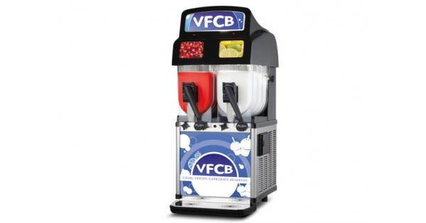 Visual frozen carbonated beverage vfcb2 spm for Pale eoliche verticali domestiche